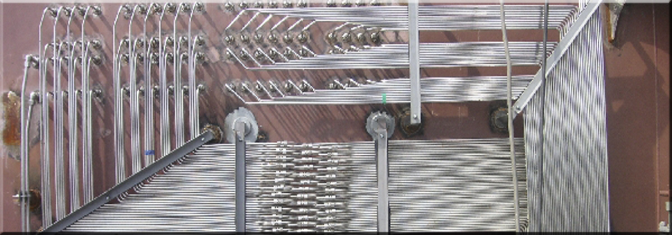 Монтаж судовых трубопроводов